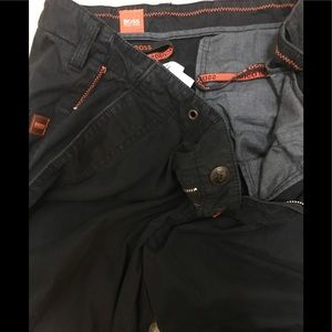 Hugo Boss Orange Label Chino Size 33